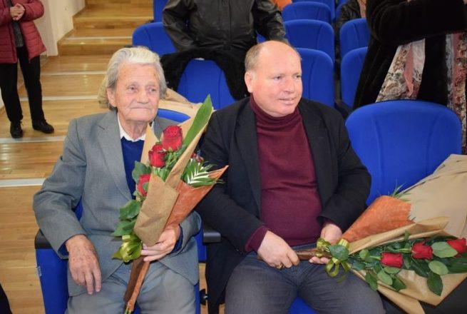 Музикално-поетична вечер в Приморско с Петко Ропотамски и Стоян Налбантов