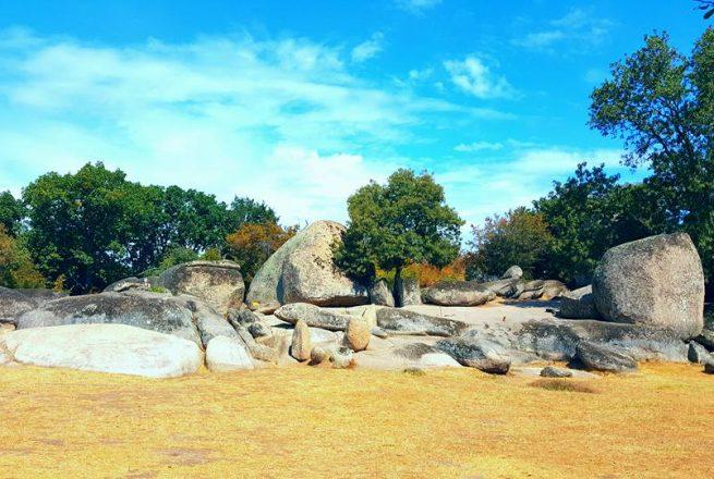 Туристическа атракция / обект за 2017-та е Бегликташ