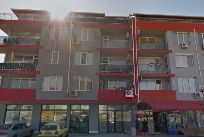 Продава студио 43 кв. в Приморско