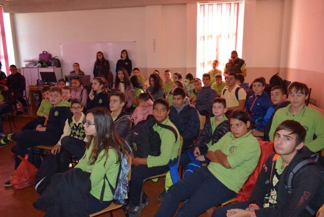 Грипна ваканция в училищата на Община Приморско