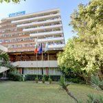 Хотел Тишина Резиденс