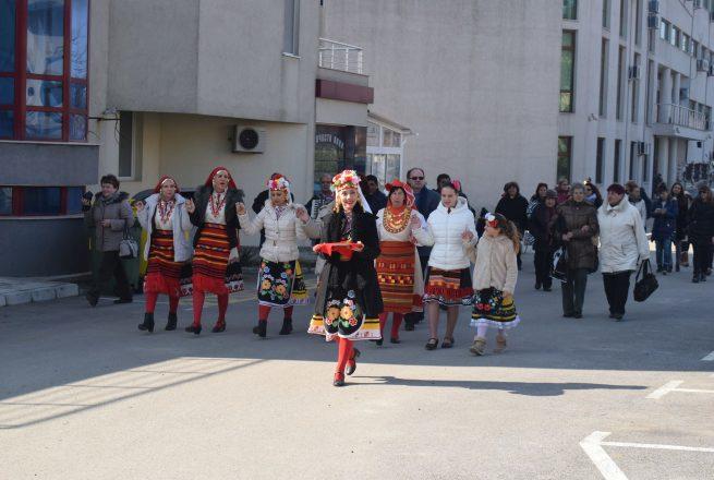 Празник на виното в община Приморско 2018-та