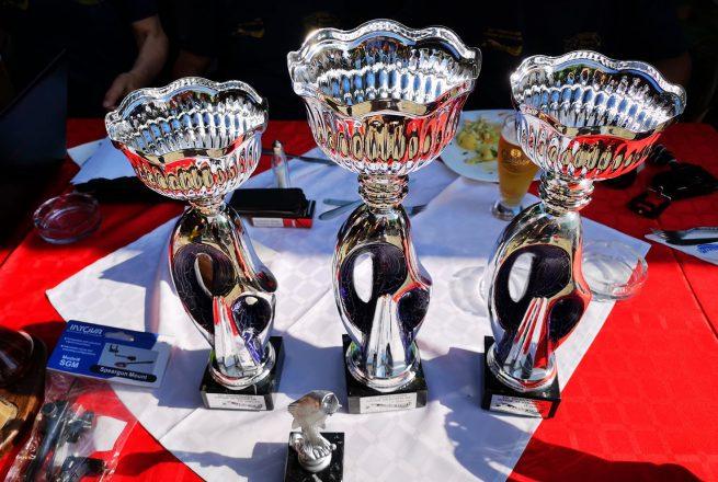 Младен Стоянов спечели II-място от турнира по подводен риболов