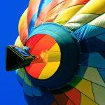 летене с балон приморско