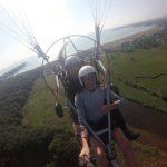 полет над Приморско