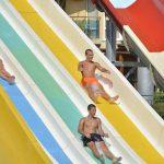 пързалка аквапарк Приморско