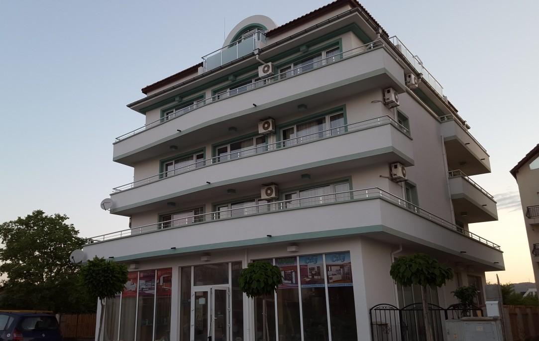 Къща за гости Балджи