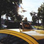 kiten taksi