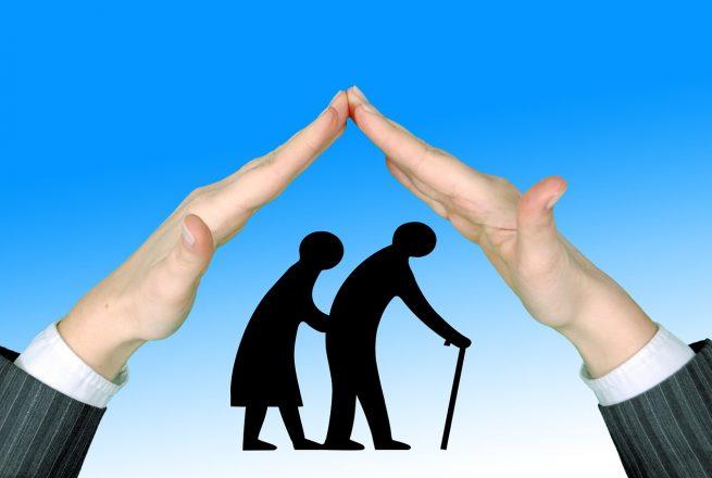 Защо трябва да уважаваме възрастните хора?