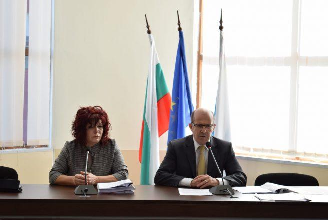 """РЕШЕНО: Местният парламент в Приморско каза """"ДА"""""""