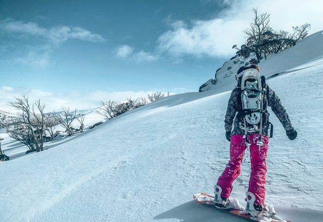 Кое е най-доброто време детето да се научи да кара ски?